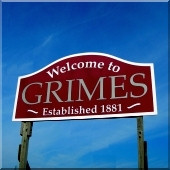 Grimes, Iowa
